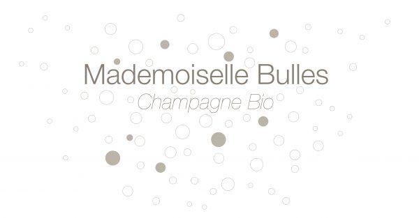 Mademoiselle bulles